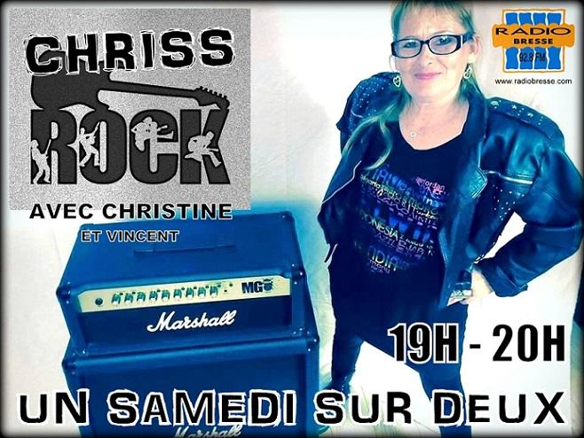 CHRISS ROCK