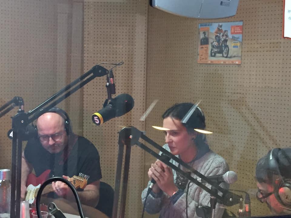 """""""Rue des Granges"""" en direct sur Radio Bresse"""