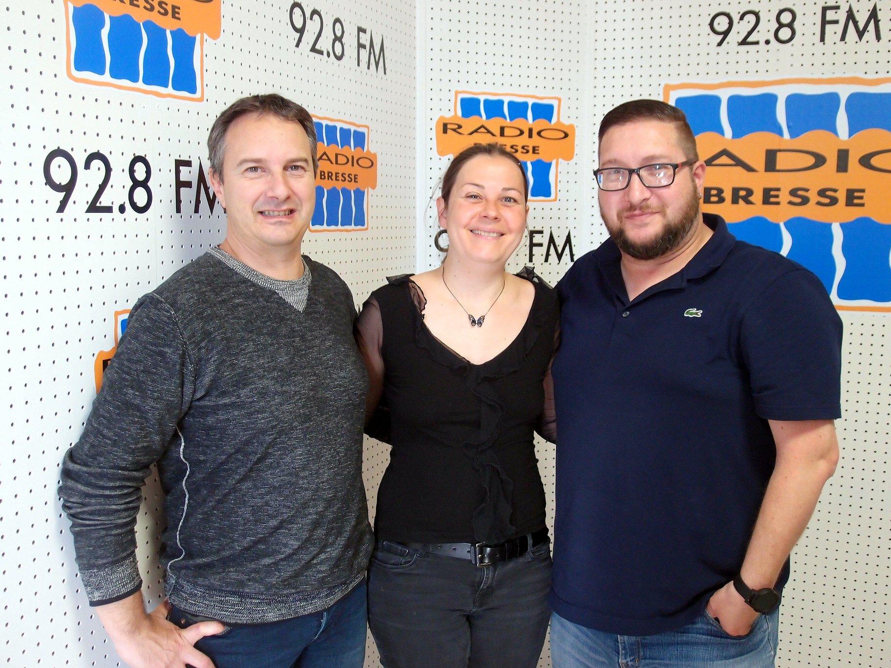 Sandrine Dubois invitée de Radio Ziko Thérapie